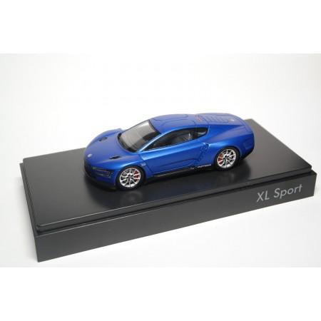 Spark Volkswagen XL Sport Ducati Concept 2014 - Matt Racing Blue
