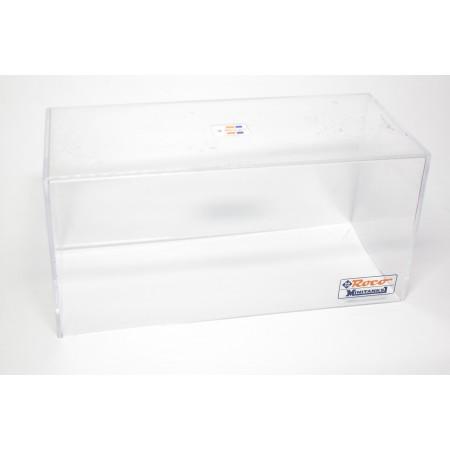 Acrylic box cap Roco