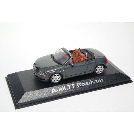 Minichamps Audi TT Roadster quattro 8N 1999 - Arrow Gray