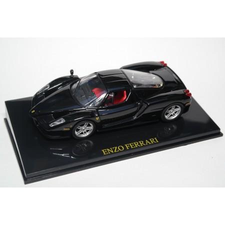 Altaya Ferrari Enzo 2003 - Black