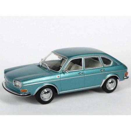 Volkswagen Typ 411