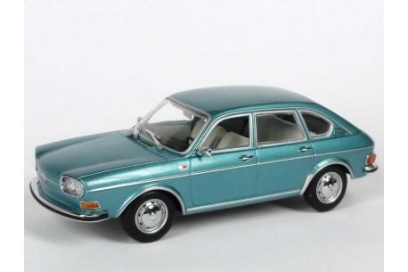 Minichamps Volkswagen Typ 411 1968