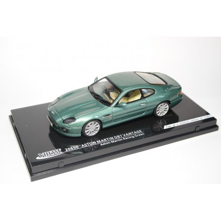 Vitesse Aston Martin DB7 Vantage 1992 - Racing Green