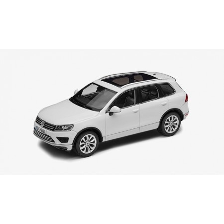 Herpa Volkswagen Touareg 2015