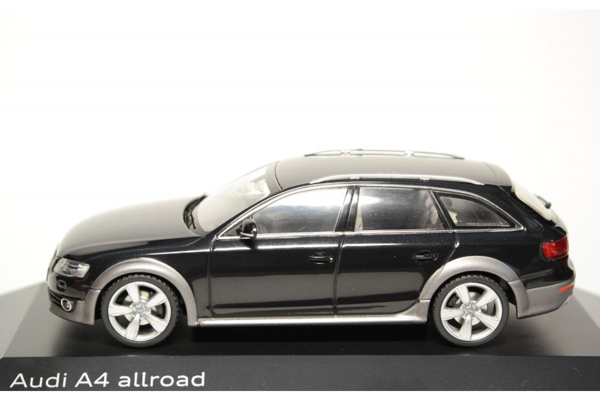 Audi A4 Allroad Diecast Ukraine