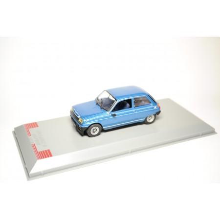 Whitebox Renault 5 Alpine 1977 - Blue Metallic
