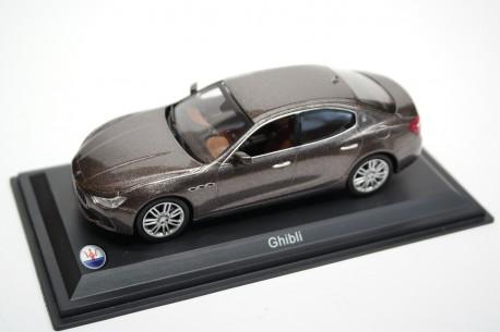 Whitebox/Leo Models Maserati Ghibli III 2013 - Bronzo Siena