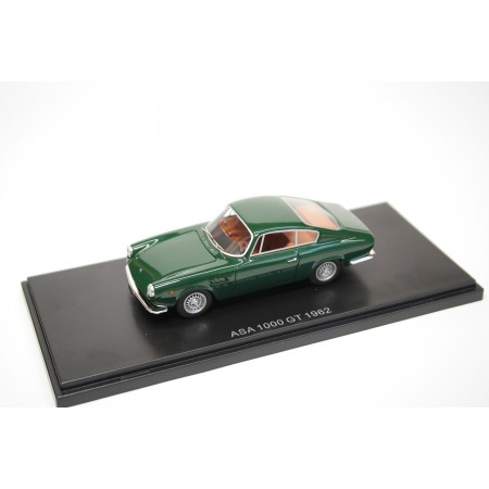 BoS-Models ASA 1000 GT 1962 - Dark Green