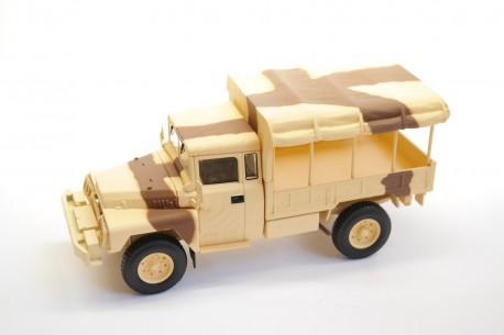 Altaya ACMAT TPK 4.20 SM2 1994 - Military Sand Camouflage