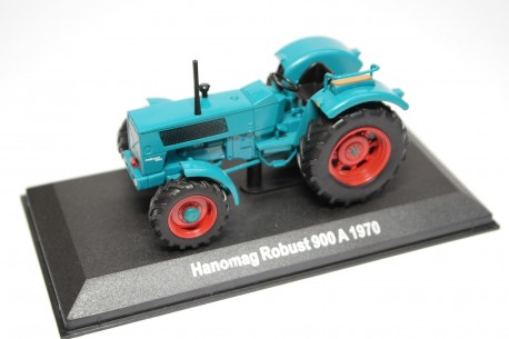 Hachette Hanomag Robust 900 A 1970 - Mint