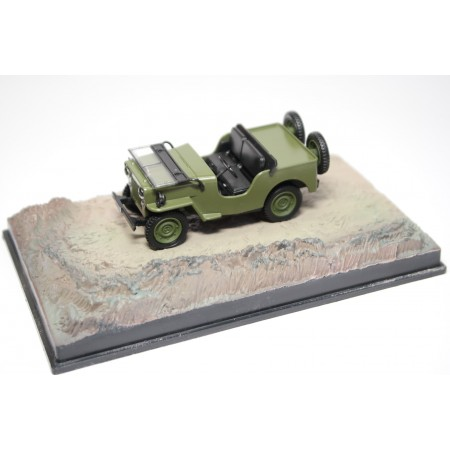 Willys Jeep M606