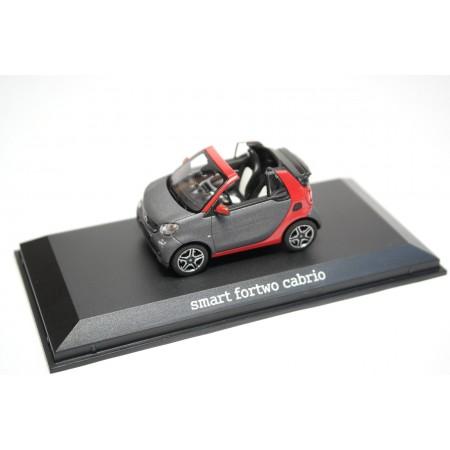 Smart Fortwo Cabrio Prime