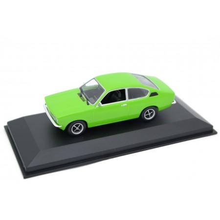 Maxichamps Opel Kadett C Coupé 1974 - Signal Green