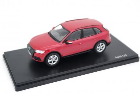 iScale Audi Q5 FY 2017 - Matador Red Metallic