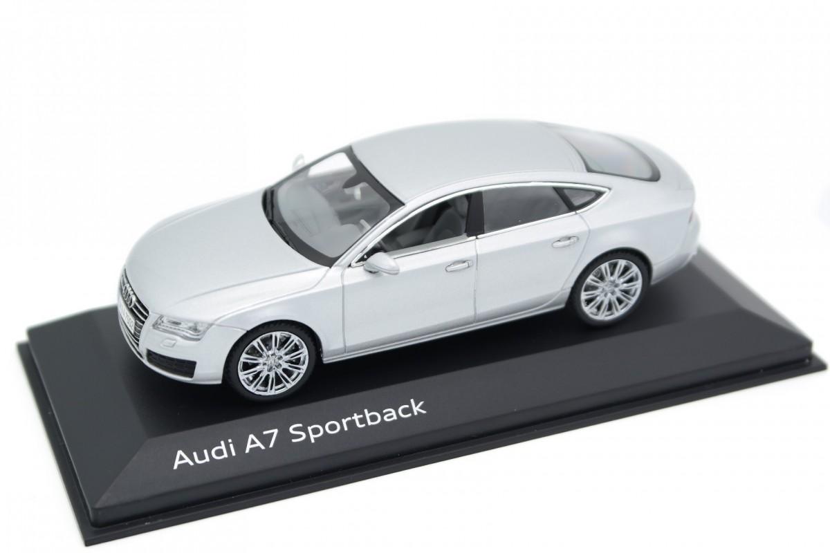 Audi A7 Sportback Diecast Ukraine