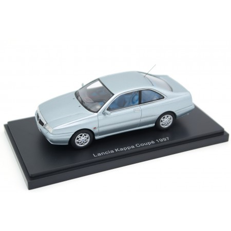 BoS-Models Lancia Kappa Coupé 1997 - Azzuro Saturno Metallic