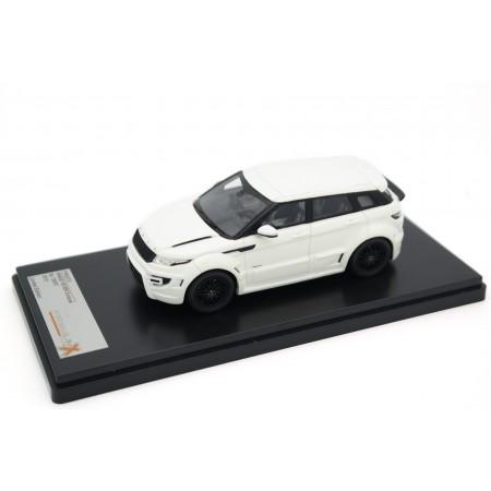 Premium X Range Rover Evoque Onyx Rogue Edition L538 2012 - Fuji White
