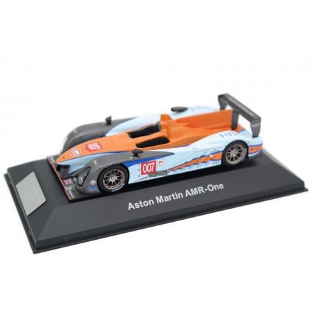Aston Martin AMR-One Le Mans
