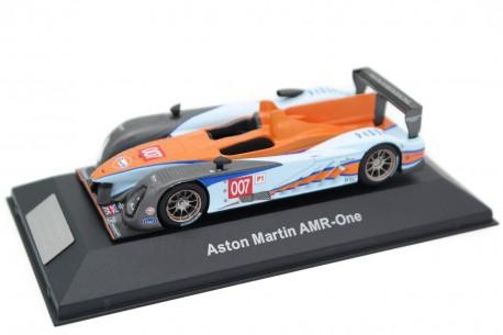 "IXO Aston Martin AMR-One #007 ""Aston Martin Racing"" 24 Hours of Le Mans 2011 - S.Mücke/D.Turner/C.Klien"