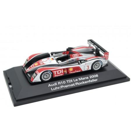 Audi R10 TDI Le Mans