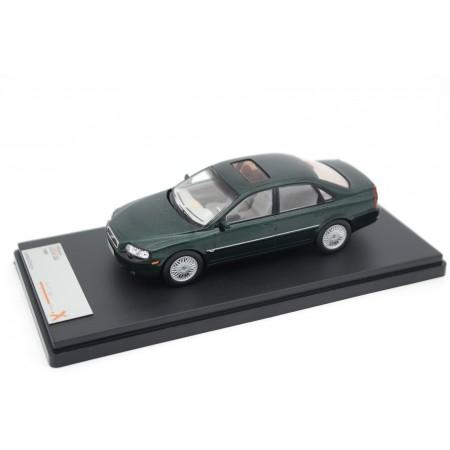 Premium X Volvo S80 TS 1999 - Scarab Green Metallic