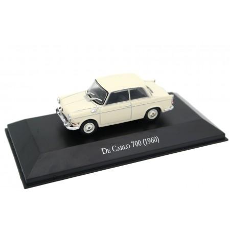 BMW De Carlo 700 Glamour