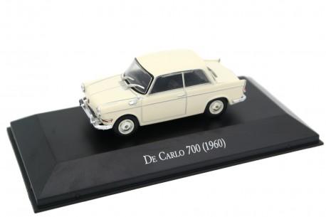 Altaya BMW De Carlo 700 Glamour 1960 - Seafoam White
