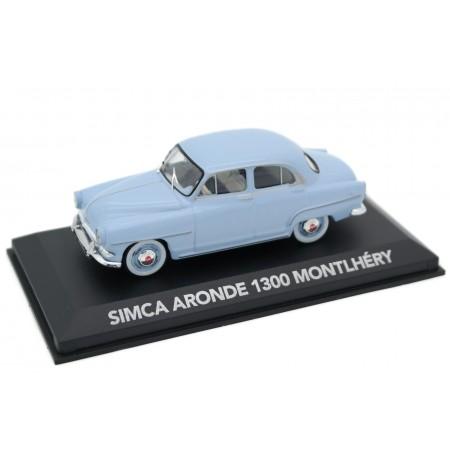 Atlas Simca Aronde 1300 Montlhéry P60 1959 - Pale Blue