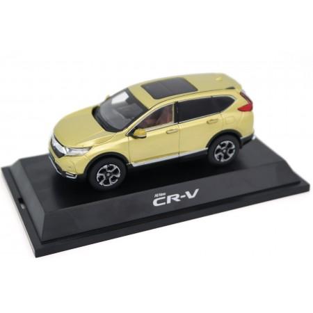 China Promo Models Honda CR-V 240 Turbo RW1 2017 - Gem Yellow Metallic