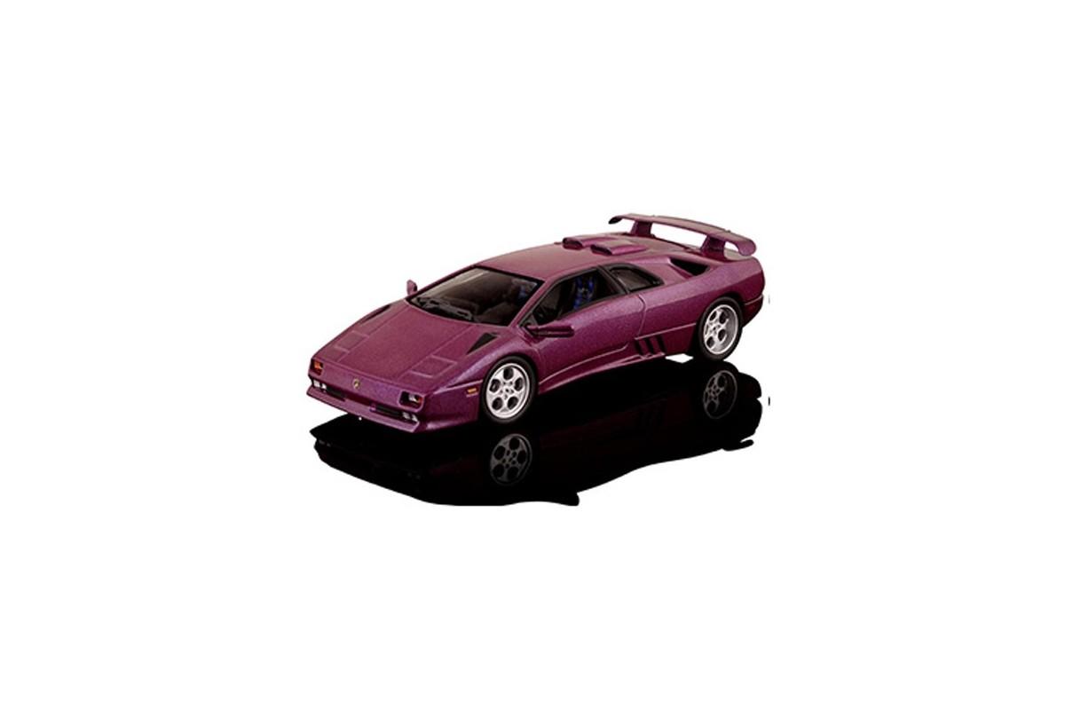 Lamborghini Diablo Se Jota Diecast Ukraine