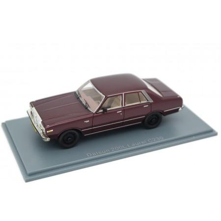 Datsun 200L Laurel