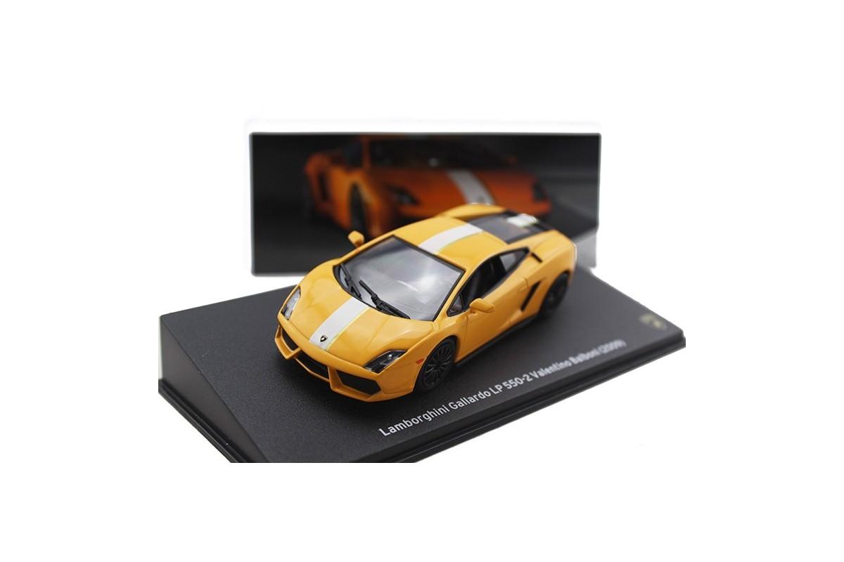 Lamborghini Gallardo Lp550 2 Balboni Diecast Ukraine