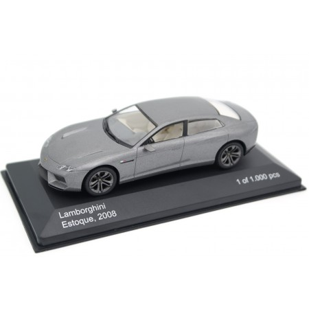 Whitebox Lamborghini Estoque 2008 - Grigio Estoque