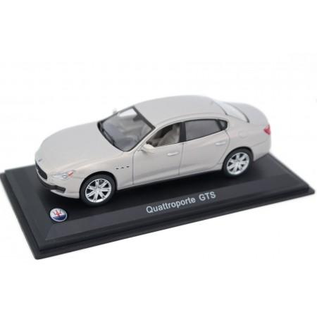 Whitebox Maserati Quattroporte VI GTS 2013 - Champagne Beige Pearl
