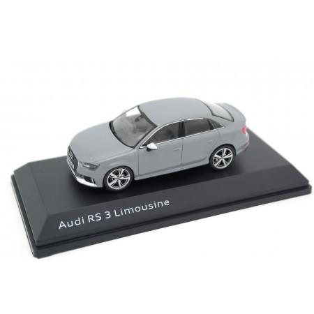 iScale Audi RS 3 Limousine 2.5 TFSI 8VA 2017 - Nardo Grey