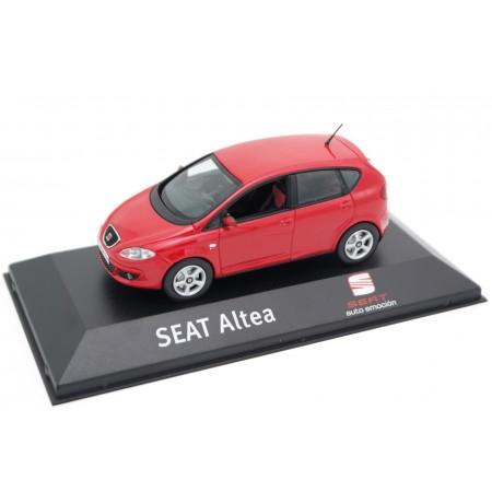 IXO Seat Altea TDI 5P1 2004 - Red Emotion