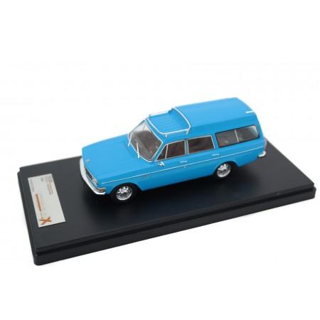 Premium X Volvo 145 Express 1969 - Medium Blue
