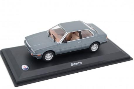 Whitebox Maserati Biturbo Coupé AM331 1982 - Dark Aqua Metallic