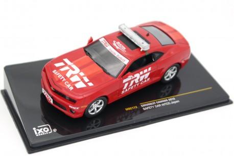 IXO Chevrolet Camaro Safety Car WTCC Japan 2012 - Victory Red