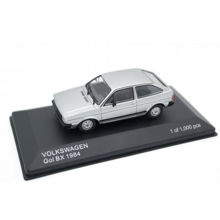 Volkswagen Gol BX