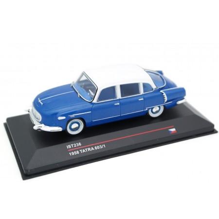 Tatra 603/1
