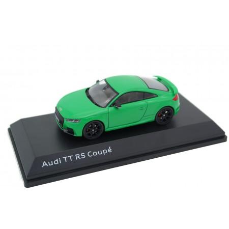iScale Audi TT RS Coupé 2.5 TFSI FV/8S 2017 - Viper Green