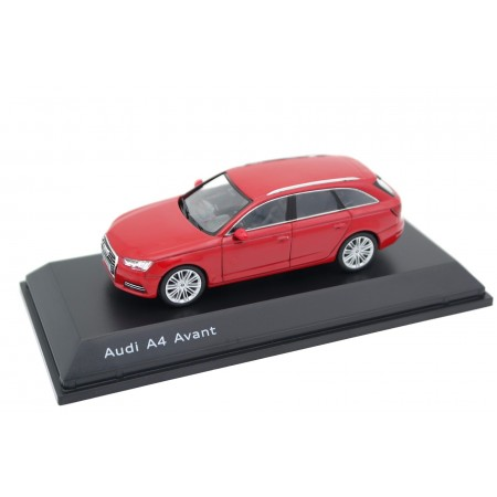 Spark 5011504223 Audi A4 Avant quattro B9 2015 - Tango Red