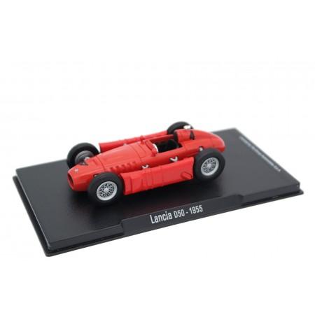 "1955 Lancia D50 #4 ""Scuderia Lancia"" Formula 1 - Alberto Ascari"