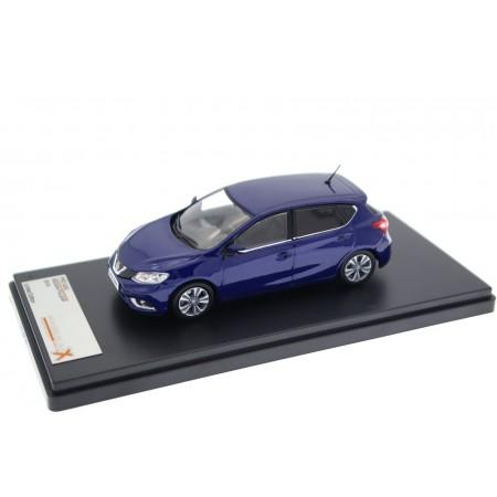 Premium X Nissan Pulsar C13 2015 - Azure Blue