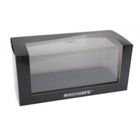 Minichamps Бокс стандартный с картоном и креплением 14.70 x 6.90 x 6.50 см