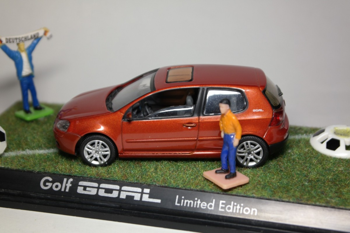 volkswagen golf goal diecast ukraine. Black Bedroom Furniture Sets. Home Design Ideas