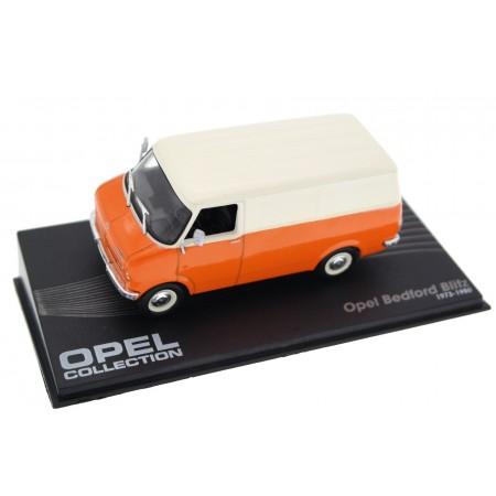 Opel Bedford Blitz