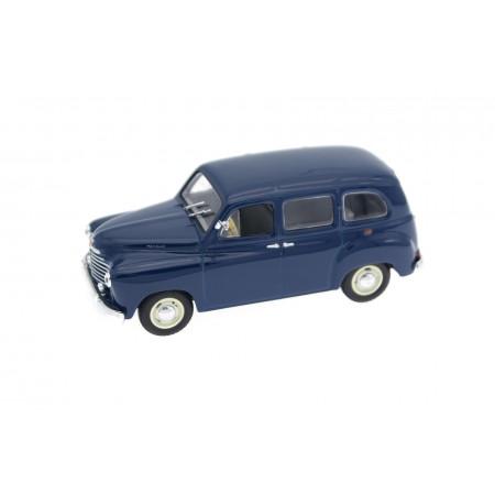 Norev Renault Colorale Prairie R2090 1950 - Rouen Blue