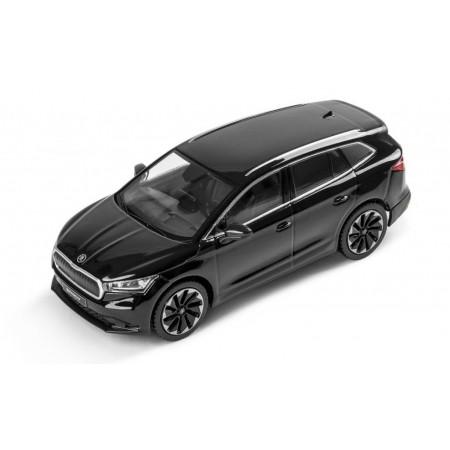 iScale Škoda Enyaq iV 2020 - Black Magic Metallic